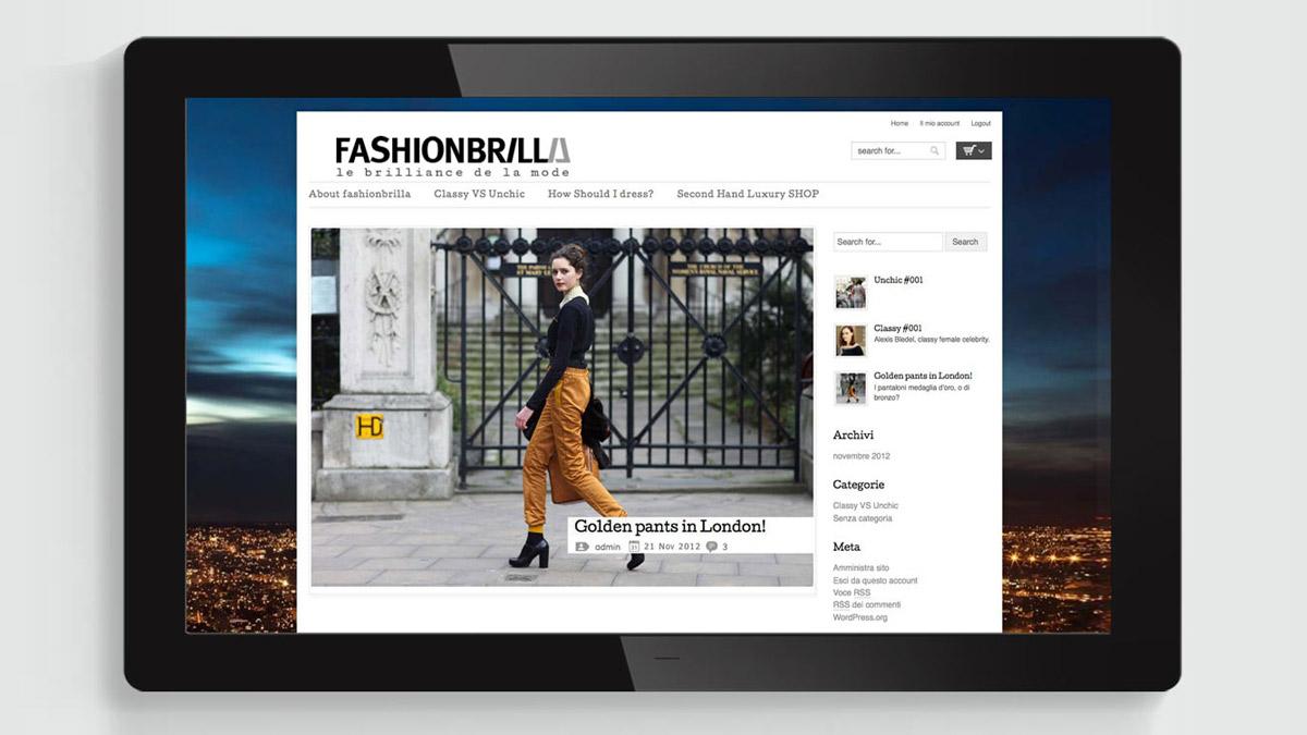 fashionbrilla